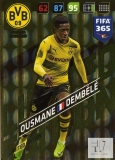 F.18  Limited Edition - Dembele