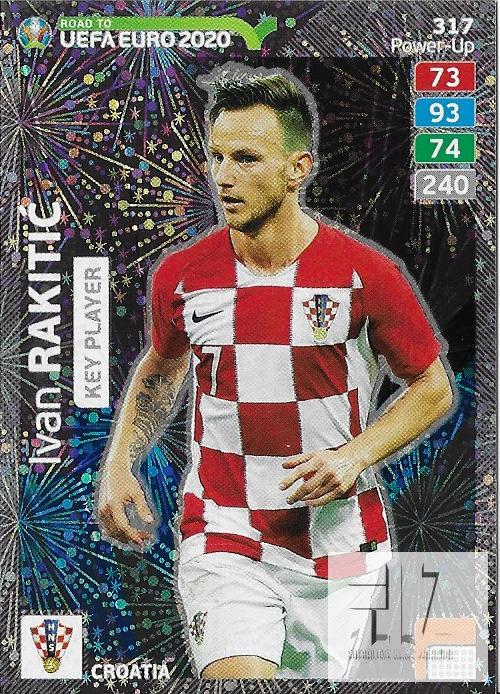 REU.20 Key Player - Rakitic