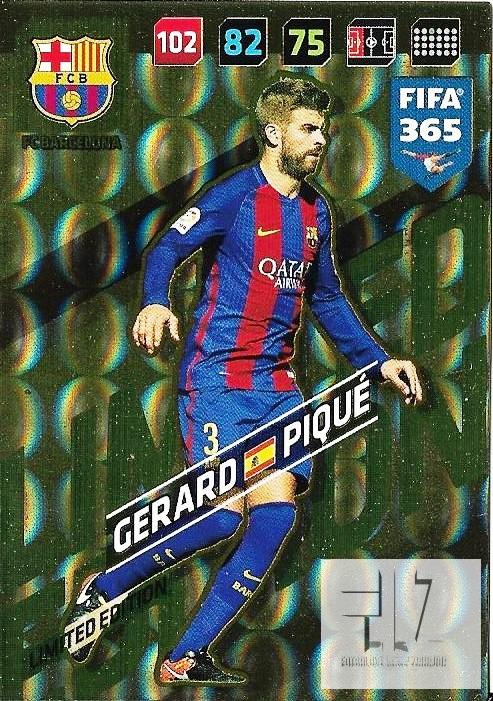 F.18  Limited Edition - Pique
