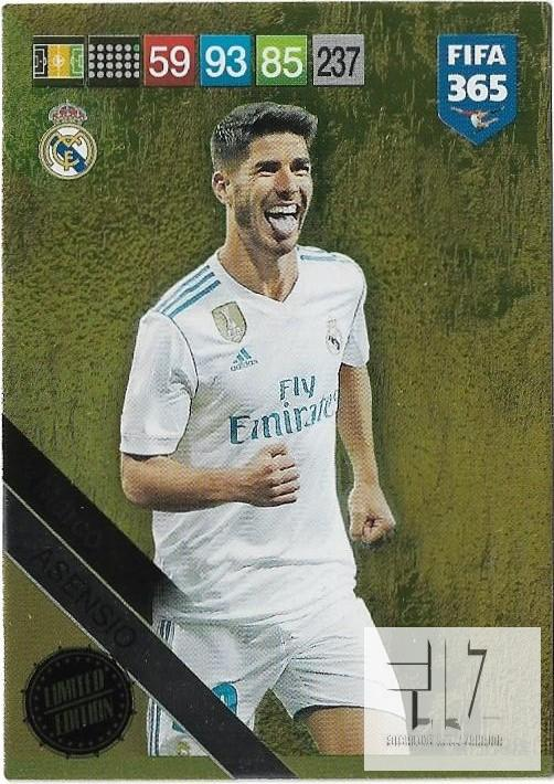 F.19  Limited Edition - Asensio