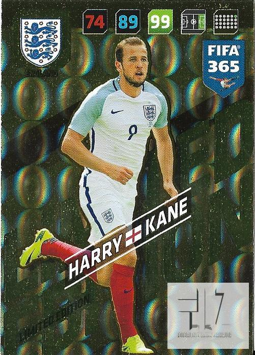 F.18  Limited Edition - Kane