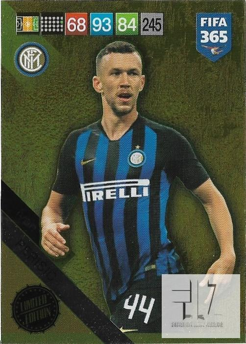 F.19  Limited Edition - Perisic