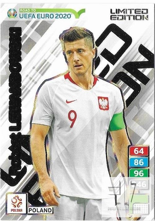 REU.20  Limited Edition - Lewandowski