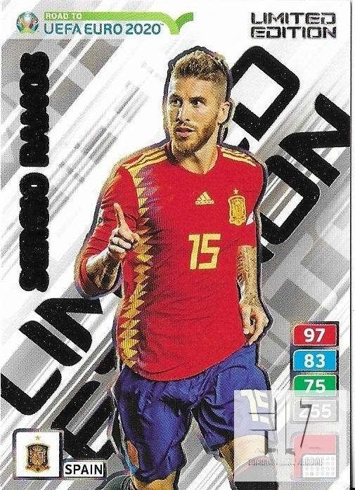 REU.20  Limited Edition - Ramos