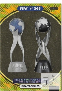 F.21 FIFA TROPHIES - U-17 WORLD CUP