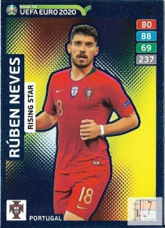 REU.20 Rising Star - Neves