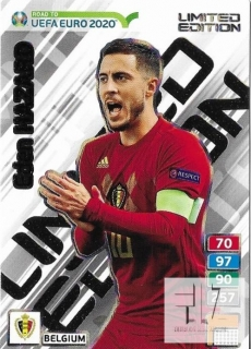 REU.20  Limited Edition - Hazard
