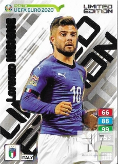 REU.20  Limited Edition - Insigne