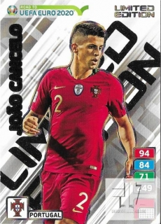 REU.20  Limited Edition - Cancelo