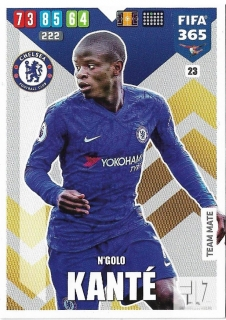 F.20 Team Mate - Kante