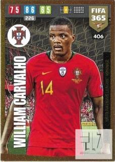 F.20 UEFA Nations League Winner - Carvalho