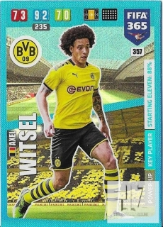 F.20 Key Player - Witsel