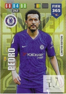 F.20 Limited Edition - Pedro