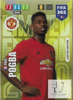 F.20 Limited Edition - Pogba