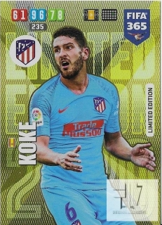 F.20 Limited Edition - Koke