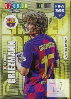 F.20 Limited Edition - Griezmann
