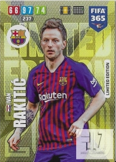 F.20 Limited Edition - Rakitic