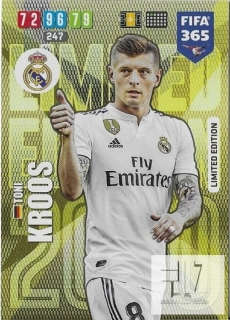 F.20 Limited Edition - Kroos