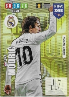F.20 Limited Edition - Modric