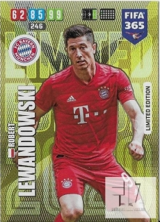 F.20 Limited Edition - Lewandowski
