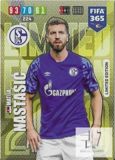 F.20 Limited Edition - Nastasic