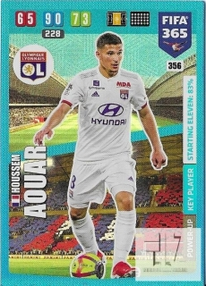 F.20 Key Player - Aouar