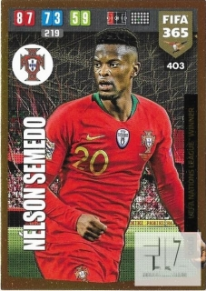 F.20 UEFA Nations League Winner - Semedo