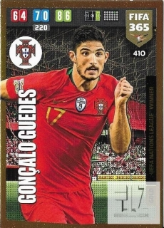 F.20 UEFA Nations League Winner - Guedes