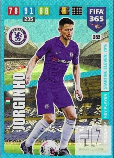 F.20 Key Player - Jorginho