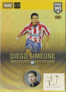 F.17 Legend - Simeone