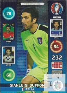 EU.16 Time Machine - Buffon