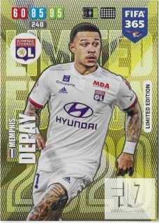 F.20 Limited Edition - Depay