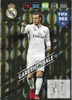 F.18  Limited Edition - Bale