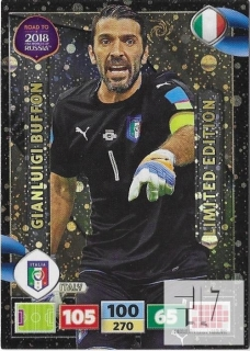 RW.C.18 Limited Edition - Buffon