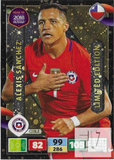 RW.C.18 Limited Edition - Sanchez