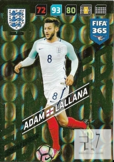 F.18  Limited Edition - Lallana