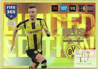 F.17  Limited Edition - Reus