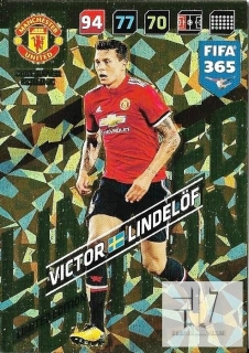 F.18  Limited Edition - Lindelof