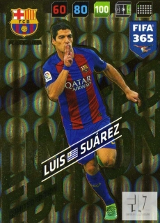 F.18  Limited Edition - Suarez