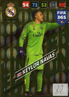 F.18  Limited Edition - Navas