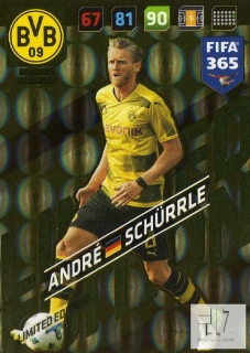 F.18  Limited Edition - Schurrle