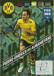 F.18  Limited Edition - Aubameyang