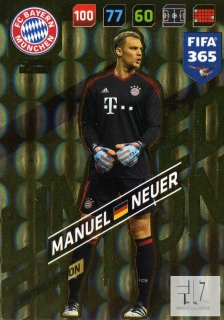 F.18  Limited Edition - Neuer