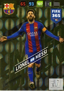 F.18  Limited Edition - Messi