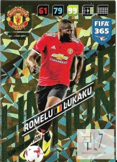 F.18  Limited Edition - Lukaku