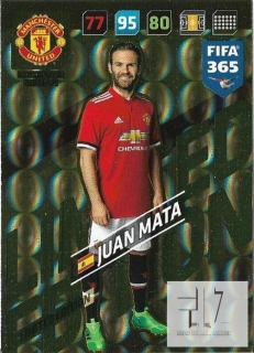 F.18  Limited Edition - Mata