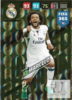 F.18  Limited Edition - Marcelo