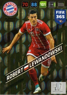 F.18  Limited Edition - Lewandowski
