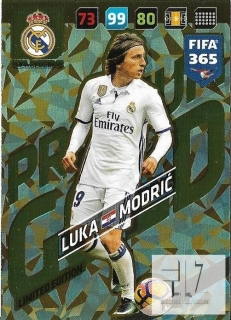 F.18  Limited Edition - Modric