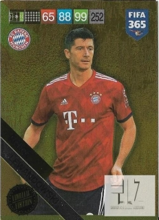 F.19  Limited Edition - Lewandowski